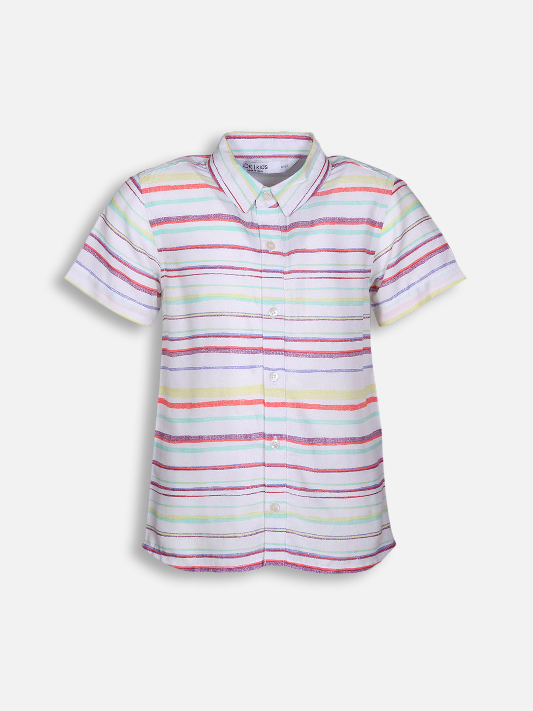 Boys Multicolour Shirt
